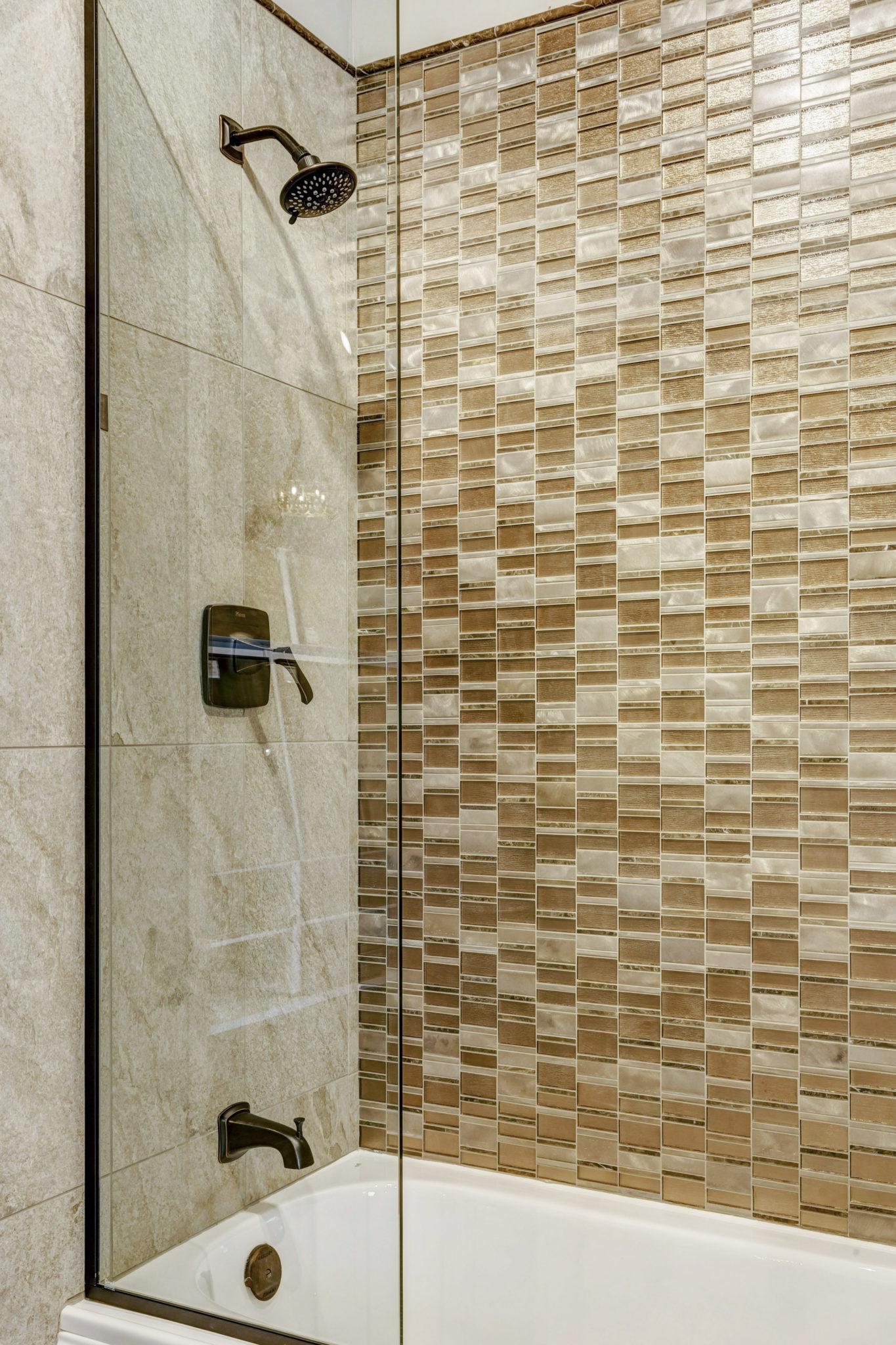 Bathroom Tile Chesterfield 63017 Ceramic, Porcelain Floor & Shower Tile