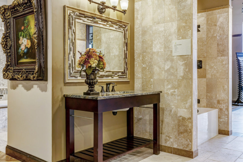Porcelain Tile From St Louis Company Gives You A Great Look With Exceptional Durability Works For Walls Interior Floors