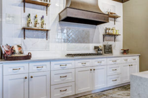 Kitchen Tile Remodels That Wow