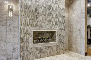 Fireplace Tiles: Refurbish Your Fireplace This Summer