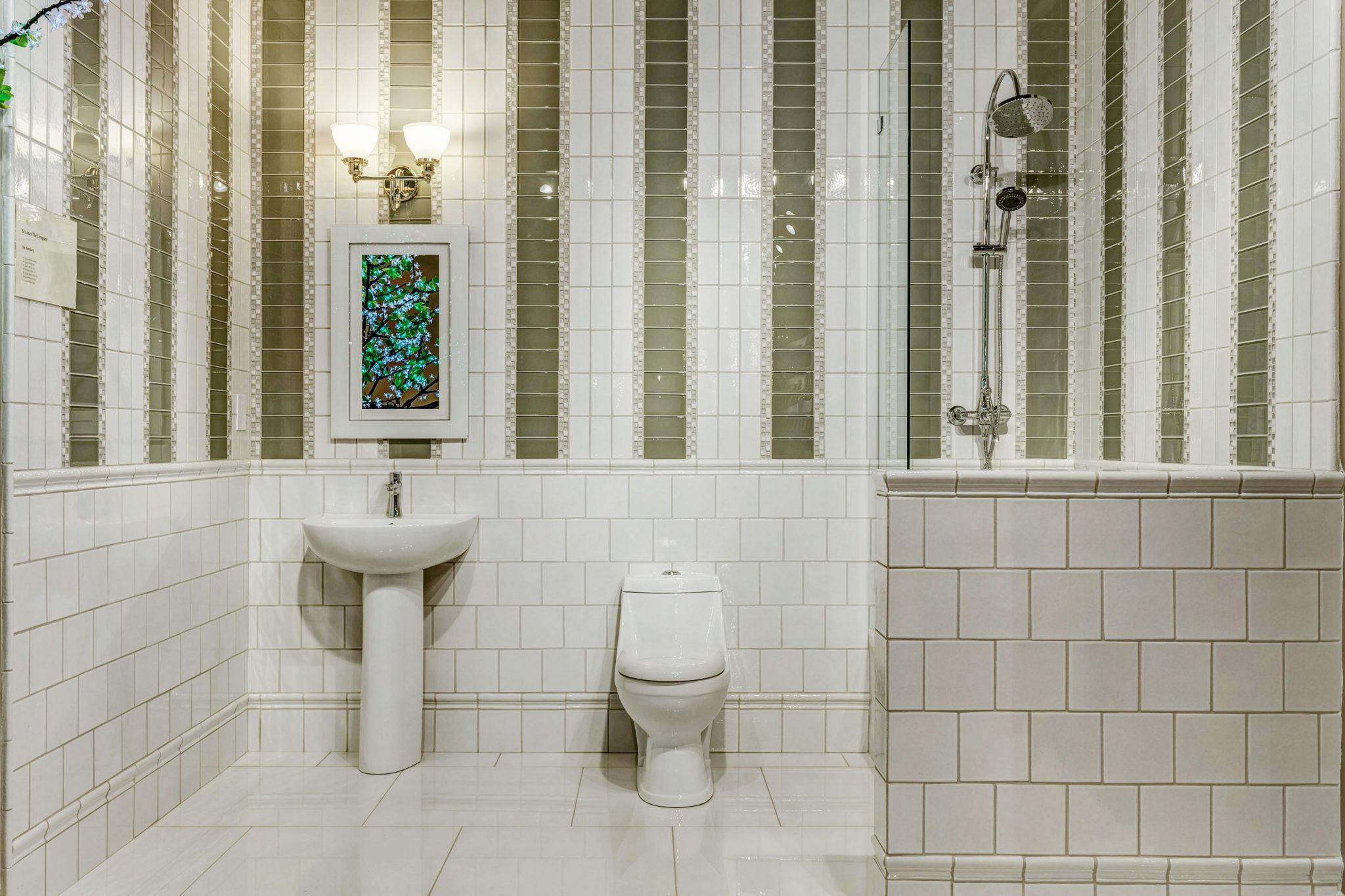 St. Louis Tile Showroom Ellisville 63021: Tile For Every Room