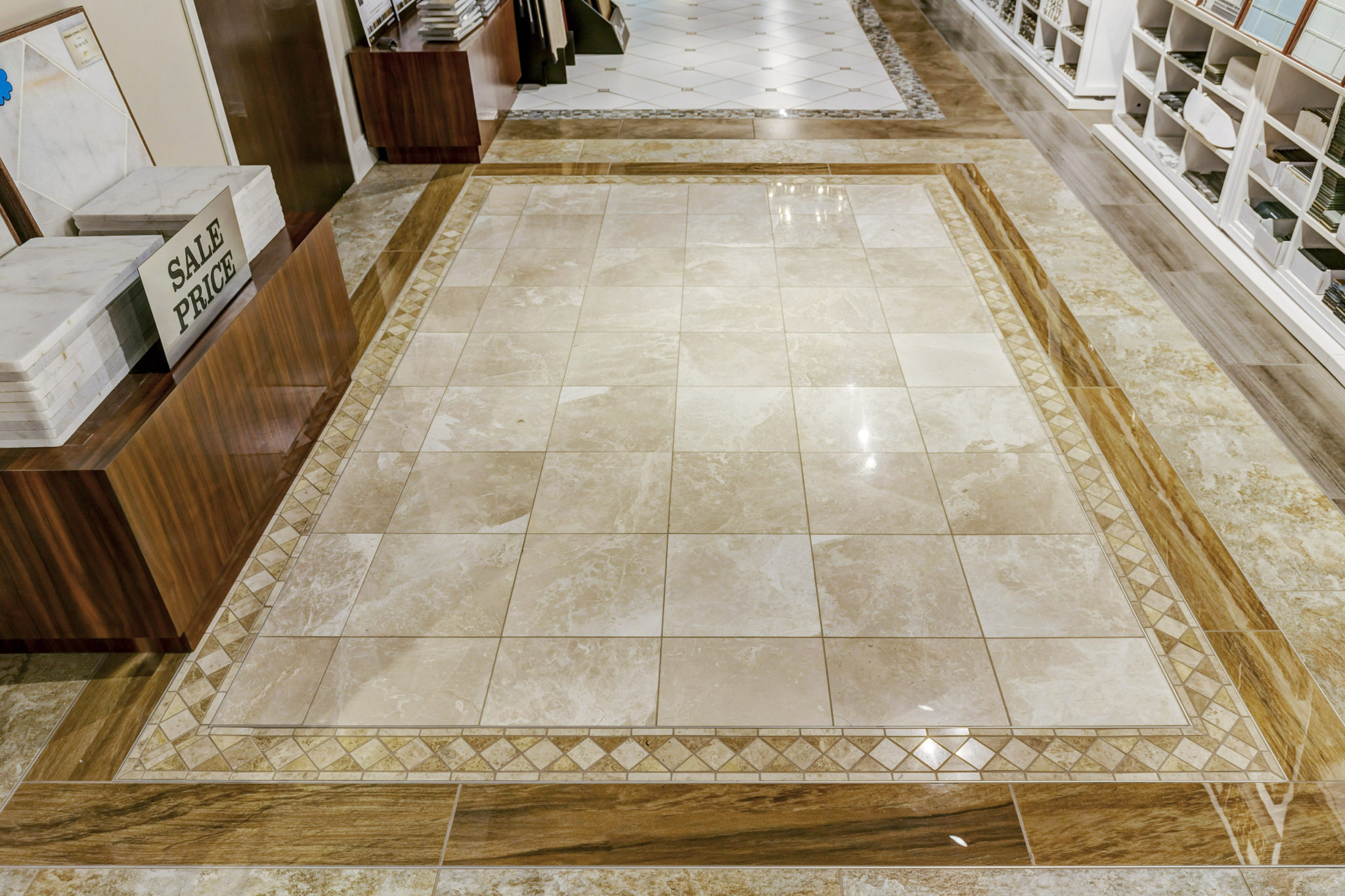 Ceramic Tile St. Charles 63301: Come See Many Ceramic Tile Choices