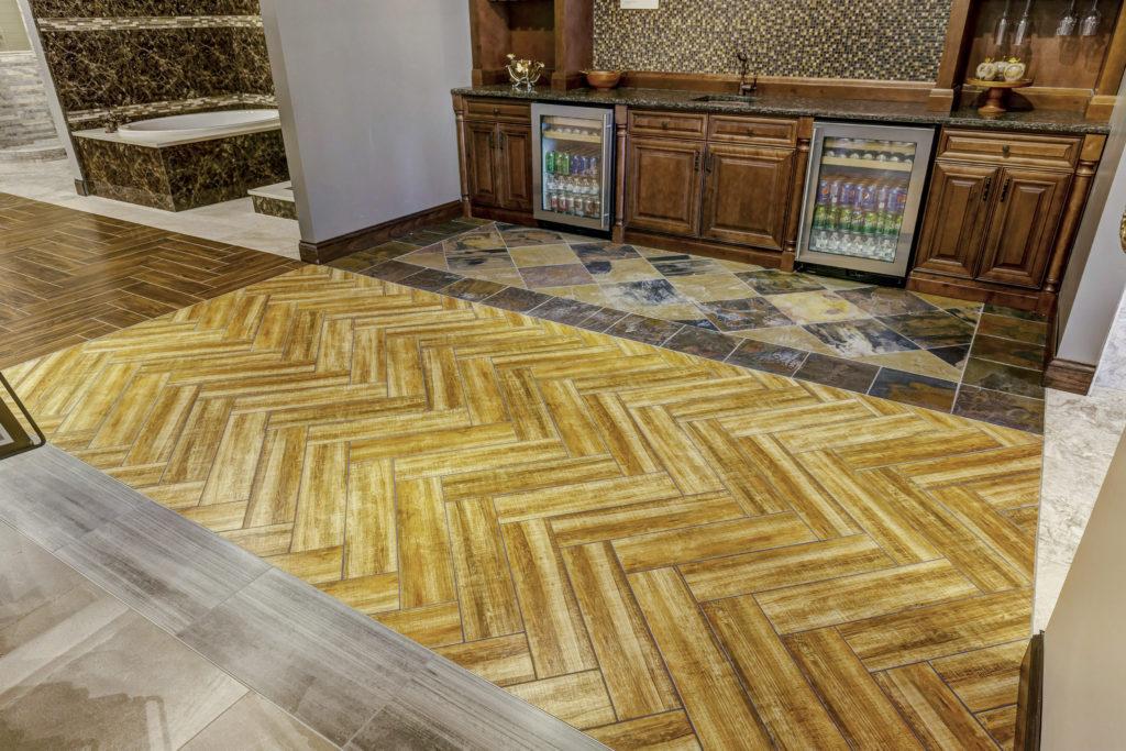 Hardwood, Laminate, Carpet Showroom Eureka 63025: St. Louis Tile