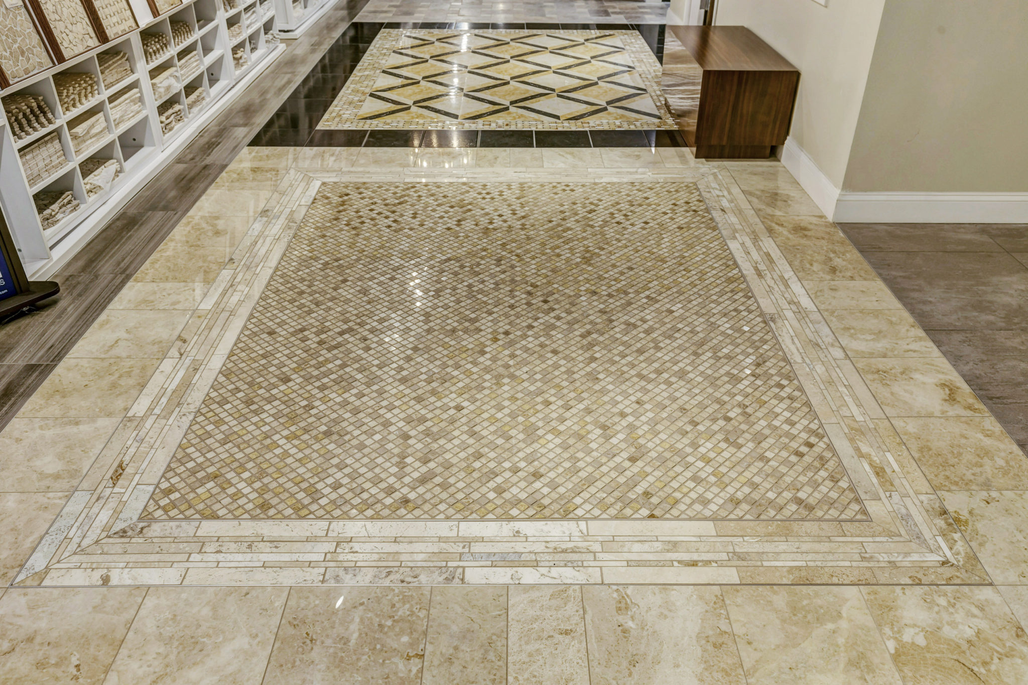 St Louis Tile Showroom Ballwin 63011 All Tile Materials Available