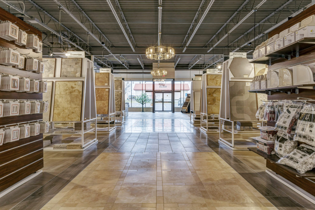 Tile Company Showroom