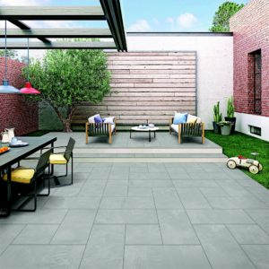 Outdoor Tile
