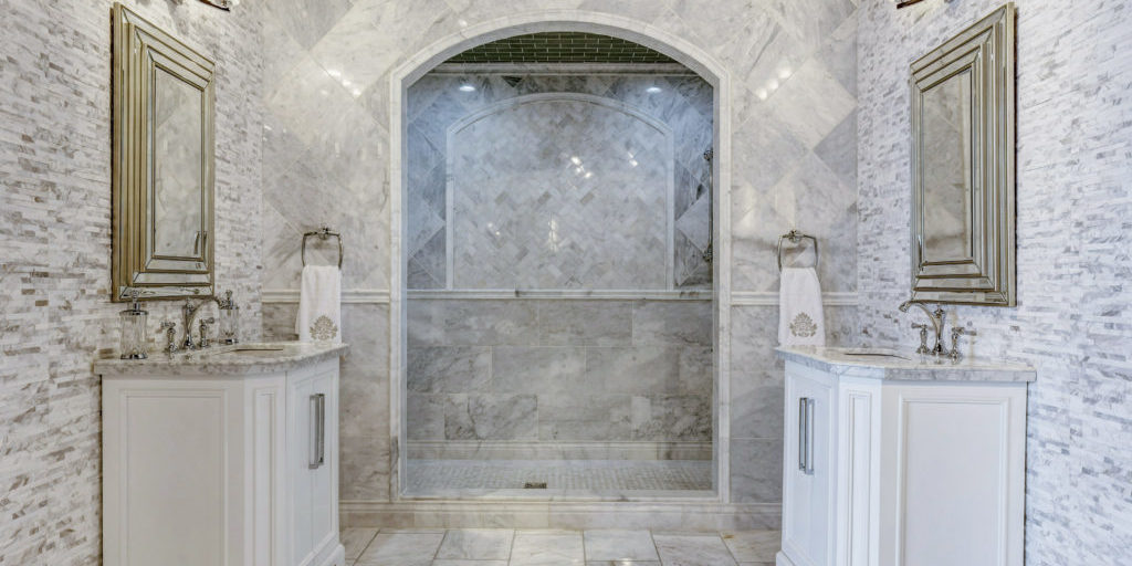 Bathroom Tile Transformations St Louis Tile Company